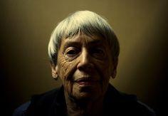Ursula K. Le Guin on