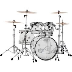 clear kit by zickos pioneer maker of acrylic drums best sounding drums ever things i like. Black Bedroom Furniture Sets. Home Design Ideas