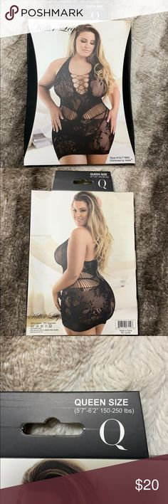 Queen Size Body stocking