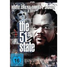 The 51st State: Amazon.de: Samuel L. Jackson, Robert Carlyle, Emily Mortimer, Headrillaz, Ronny Yu: Filme & TV