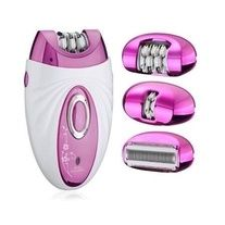 Beauty & Health Realistic Professional Electric Female Body Facial Hair Remover Epilator Defeatherer Cotton Thread Depilator Shaver Lady Hair Removal Tool Clearance Price