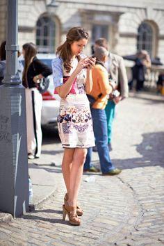 British street fashion