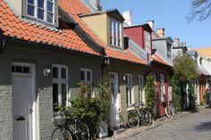Arhus, Denemarken