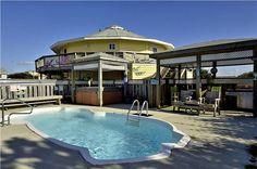 2014 - Coleman's Round About Resort 101 E. Sanderlin Street, Kitty Hawk