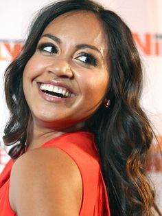 Jessica Mauboy is also a singer
