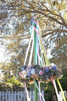 Beautiful Maypole~❥