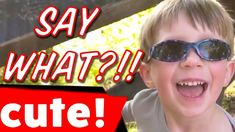 These Adorable Kids Speak Their Minds Freely | Kids Say The Darnedest Th...