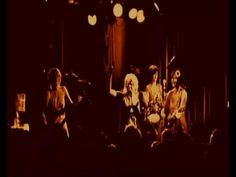 KATZENJAMMER  - A BAR IN AMSTERDAM  These 4 ladies are amazingly sexy, talented- saw them live- love them!