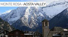 Gorgeous Monte Rosa