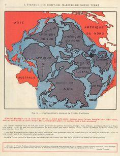 Comparison Map