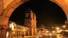 Ciudad del Cuzco, Perú