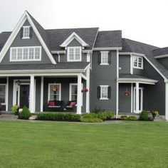 Iron Gray Design Ideas, Pictures, Remodel and Decor