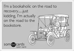 The Bookaholic Cat: Book Quotes and Other Book-Related Stuff #4