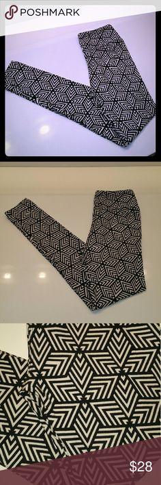 NEW lularoe tween leggings! Brand new! Tween size. Made I'm china! Super cute! LuLaRoe Pants Leggings