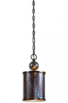 Albiano Mini Pendant  HomeDecorators.com