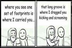 I love Jesus humor