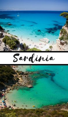 Are you looking for your next idyllic travel destination in Europe? The search is over... The picture perfect Italian island of Sardinia awaits. In this post we cover travel tips, places to see, what to look out for and things to do in Sardinia. Click through to read now...