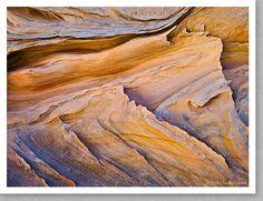 Sandstone Vortex, Utah