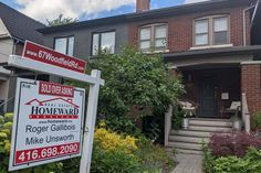 Toronto's real estate decline is still to come: CMHC Looking For Houses, Now Magazine, Mortgage Payment, House Prices, Ottawa, Real Estate Marketing, Toronto, Alternative News, Montreal