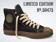 ef437b6b3f22 Converse All Star Chuck Taylor Vintage Limited Edition - SneakersBR