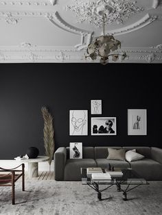 Incredibly talented stylist duo SundlingKickén have created the most beautiful imagery for the launch of In My Corner, a new digital interior store launched my Metro Media House. The store has been cr