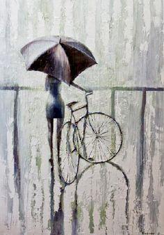 Amazing Paintings by Igor Mudrov   Cuded