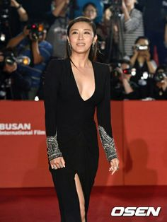 Ha ji won busan film festival 2015