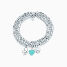 Tiffany & Co. | Saved Items