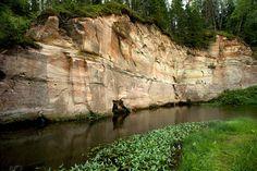 Taevaskoja Nature Park
