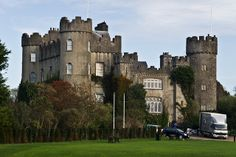 Malahide Castle | Near Dublin [Ireland]