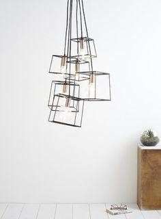 Paola 6 light Cluster Light - Ceiling Lights - Home, Lighting & Furniture - BHS