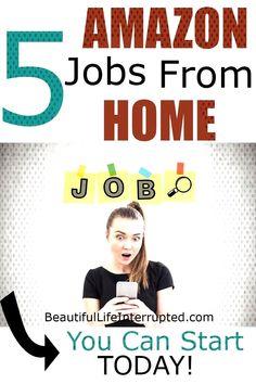 #interrupted #associates #beautiful #favorite #careers #program #working #online #amazon #money #start #sup... Amazon Jobs At Home, Home Jobs, Career, Amazon Online, Money, Beautiful, Carrera, Freshman Year, Silver