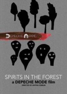 Assistir Depeche Mode Espiritos Na Floresta Legendado Hd Em 2020