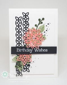 Stamplicious | Narelle Farrugia – Independent Stampin' Up! Demonstrator | Flourishes Thinlets