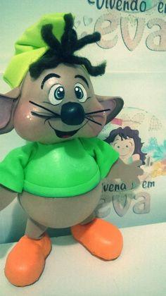 "Fofucho Gus, de ""La Cenicienta"" ^_^"