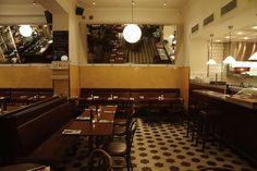 Mäster Anders - Stockholm Stockholm Food, Farrow Ball, Flooring, Table, Furniture, Deli, Sweden, Nostalgia, Home Decor