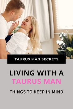 Taurus men have very few flaws, and living with them every day, those flaws will come out, but you'll also get to see a side of them that you haven't seen before. Living with a Taurus man can be pure and utter magic, especially if you see a future for the two of you together. Keep reading to find out all about living with a Taurus man! Secret Live, Love Astrology, Moving In Together, Taurus Man, Coming Out, How To Find Out, Two By Two, Relationship, Pure Products