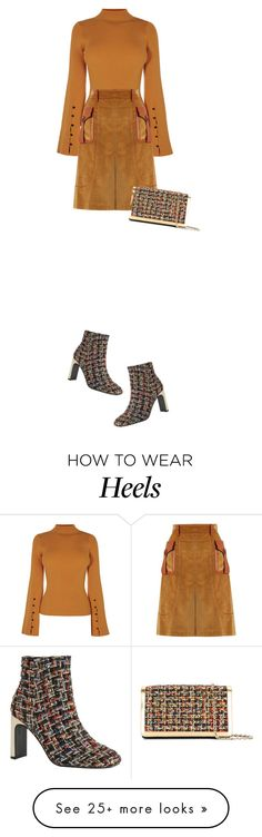 """""""Untitled #251"""" by jolien on Polyvore featuring Prada and Casadei"""