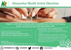 #sehat #sakit #akupunktur #medis #slim #langsing #obesitas #cantik #beratbadan #rsmeilia #cibubur #depok #cileungsi #bogor #bekasi #jakarta