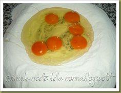 Le Ricette della Nonna: Pasta fresca all'uovo tirata con il mattarello – r...
