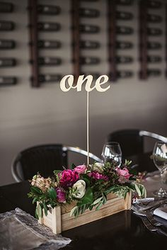Gold Table Numbers Maria And Mark S Pretty In Pink Fl Wedding By Meridith Lord