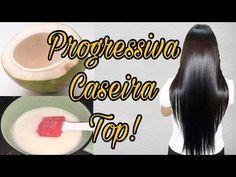 Progressiva Caseira Fácil e Rápida Resultado Surpreendente! - YouTube