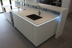 47 Best Alno Handleless Kitchens From Ashley Jay Images Fitted