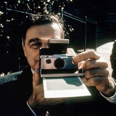 26th April 2017 Happy birthday! The most legendary SX-70 is 45 years old today! Thank you Dr. Edwin Land for bringing us this much-loved camera.