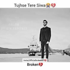 Sad Song Lyrics, Best Lyrics Quotes, Cute Song Lyrics, Cute Songs, Romantic Love Song, Romantic Song Lyrics, Romantic Songs Video, Love Pain Quotes, Love Quotes Poetry