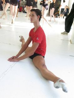 ballerino <3