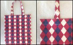 Dr.Pied-de-poule bag from boucra.blogspot.com