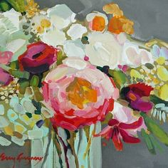 AA Gregory | Gregg Irby Fine Art by tanisha      -floral page inspiration