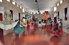 """Ателье для Оскара. """"Дом искусств Черрателли"""" во Флоренции.: la_gatta_ciara Dresses, Home Decor, Style, Vestidos, Swag, Decoration Home, Room Decor, Dress, Home Interior Design"""