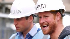 How Prince Harry Grew Up and Proved His Critics Wrong